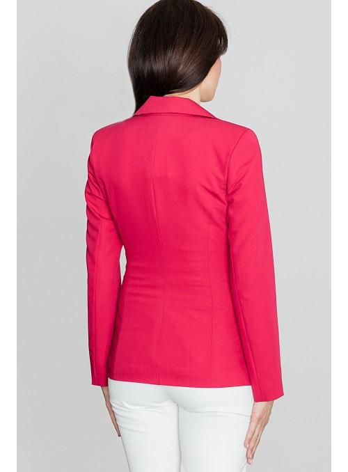 Jacket K013 Red