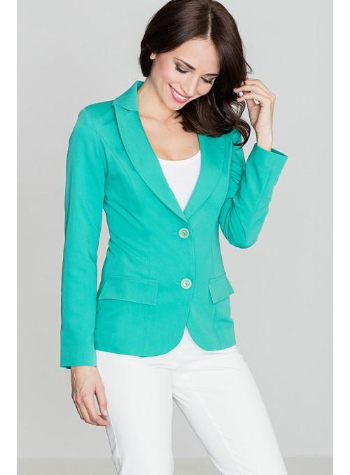 Jacket K013 Green