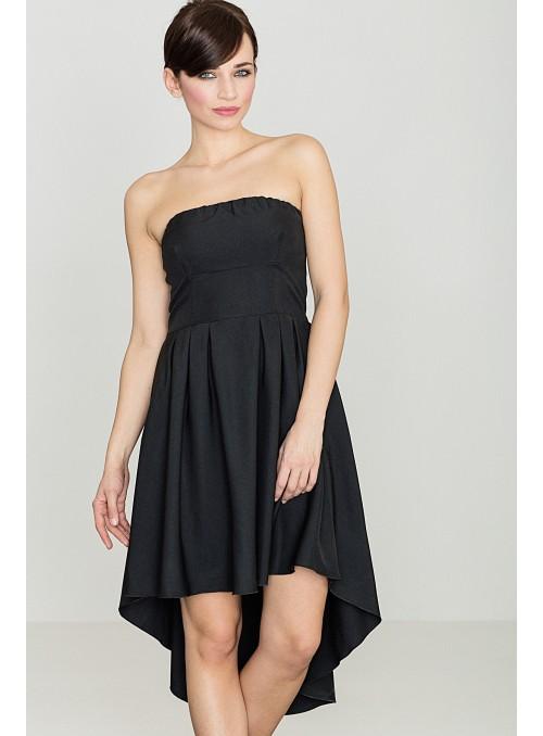 Dress K031 Black