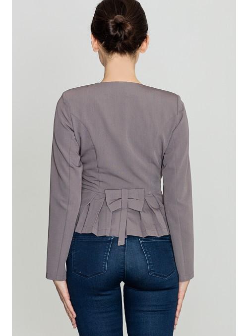 Jacket K054 Grey