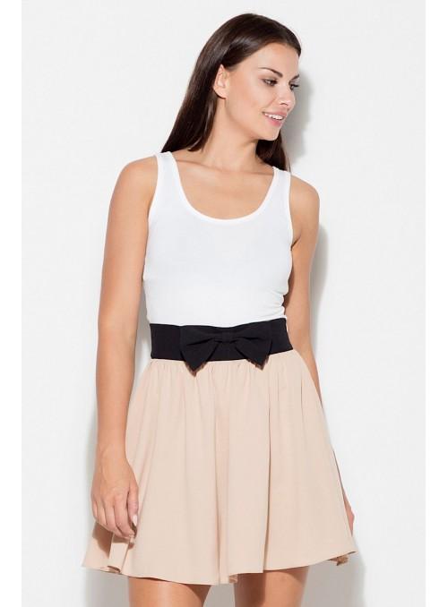 Skirt K056 Black