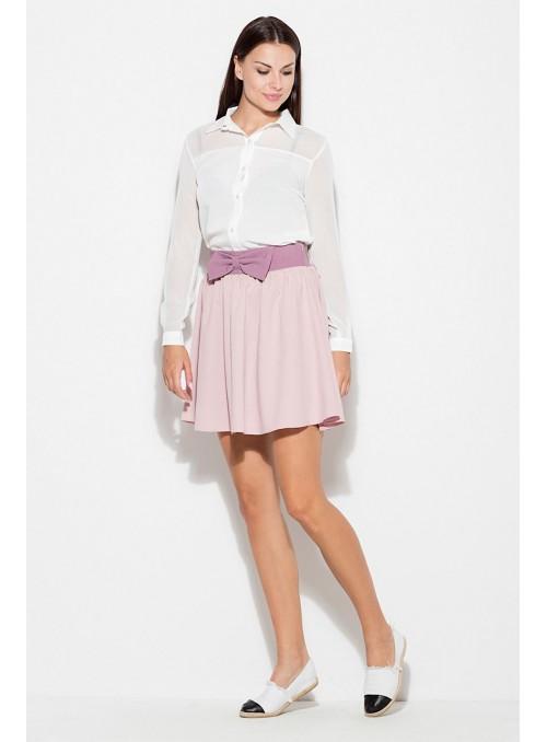 Skirt K056 Pink
