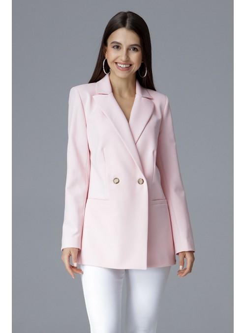 Jacket M642 Pink
