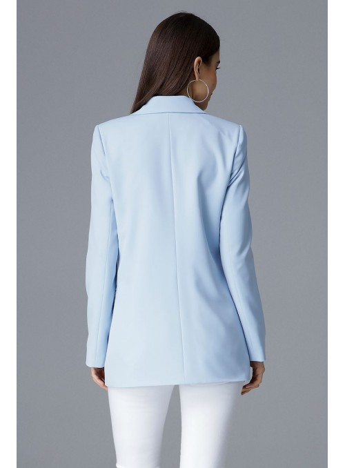 Jacket M642 Blue