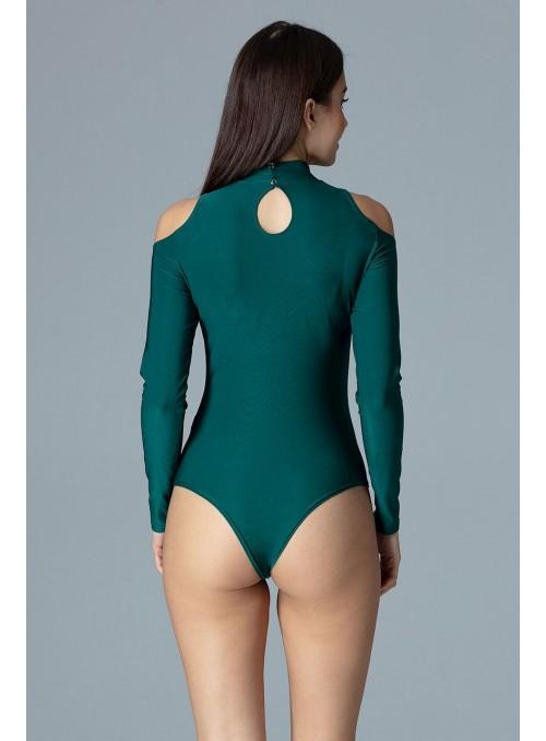 Body M650 Green