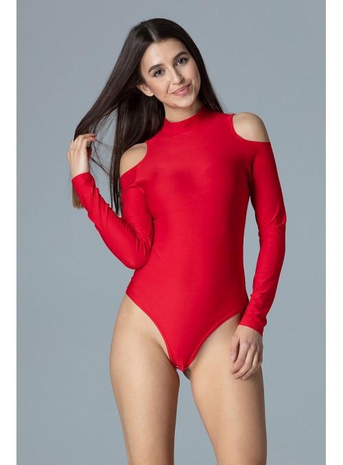 Body M650 Red