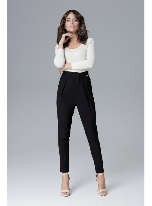 Pants L018 Black