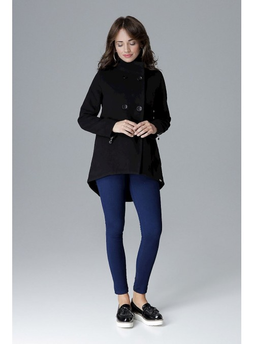 Jacket L021 Black