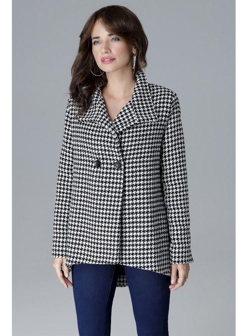 Jacket L021 Pepita