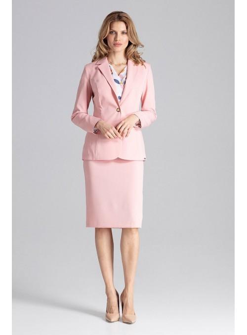 Jacket M653 Pink