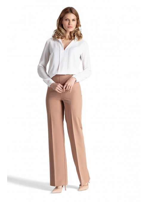Pants M657 Brown