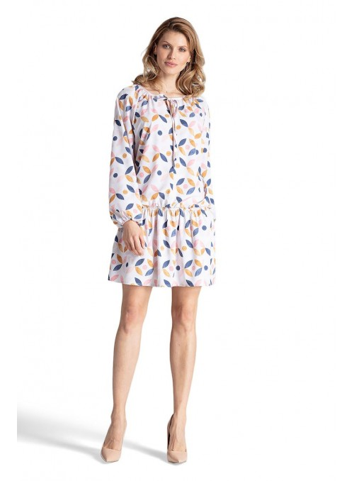Dress M661 Pattern 103