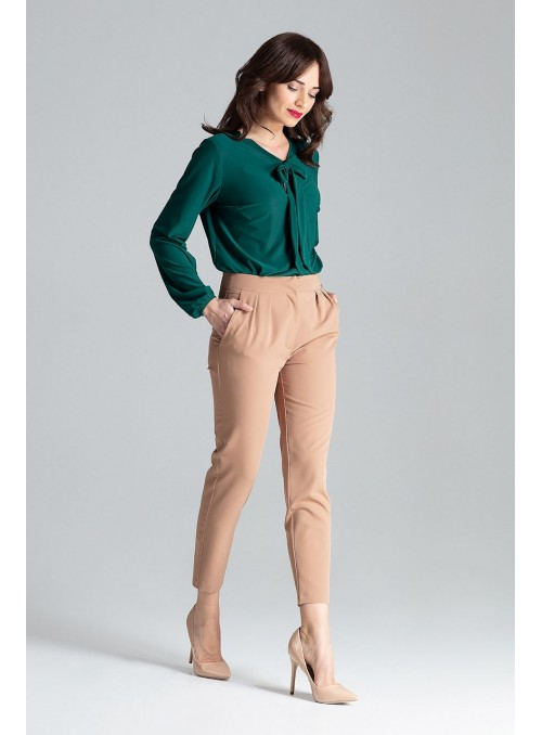 Pants L028 Brown