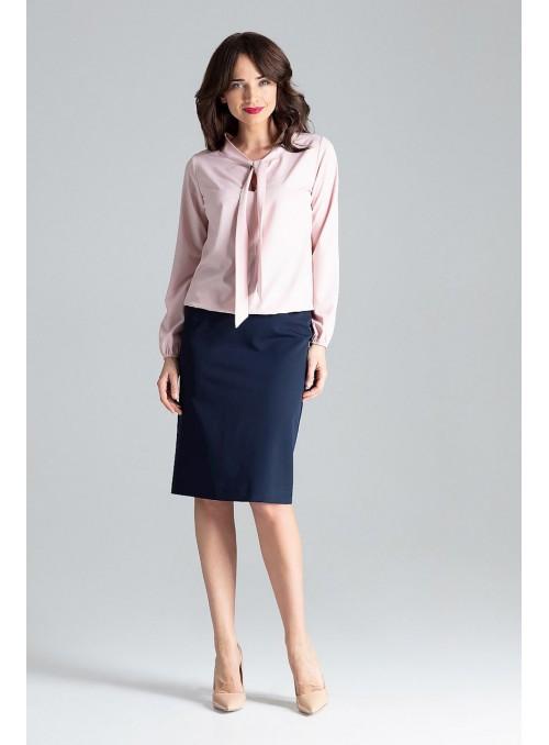 Blouse L030 Pink