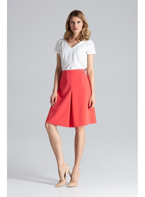 Skirt M667 Coral