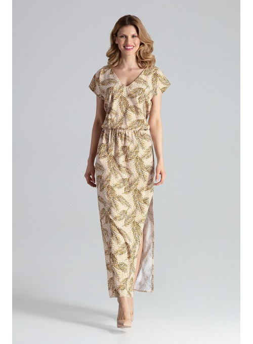 Dress M668 Pattern 106