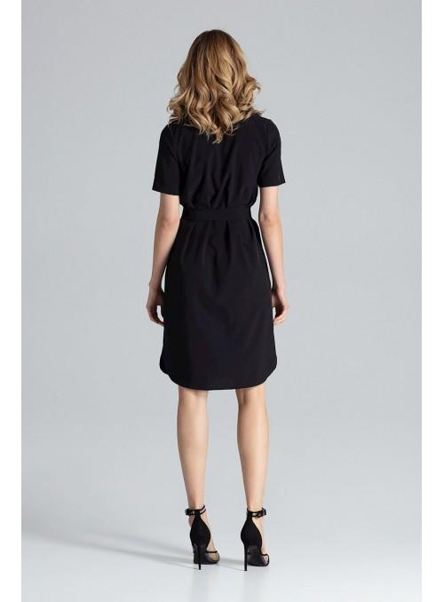 Dress M669 Black