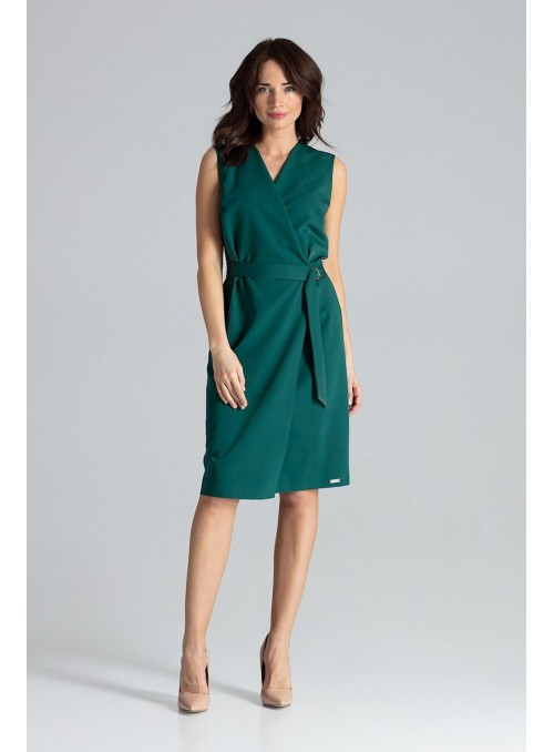 Shirt L037 Green