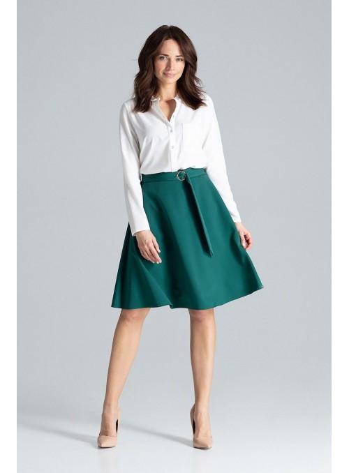 Skirt L038 Green