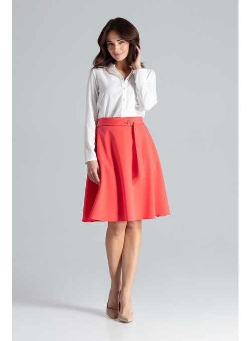 Skirt L038 Coral