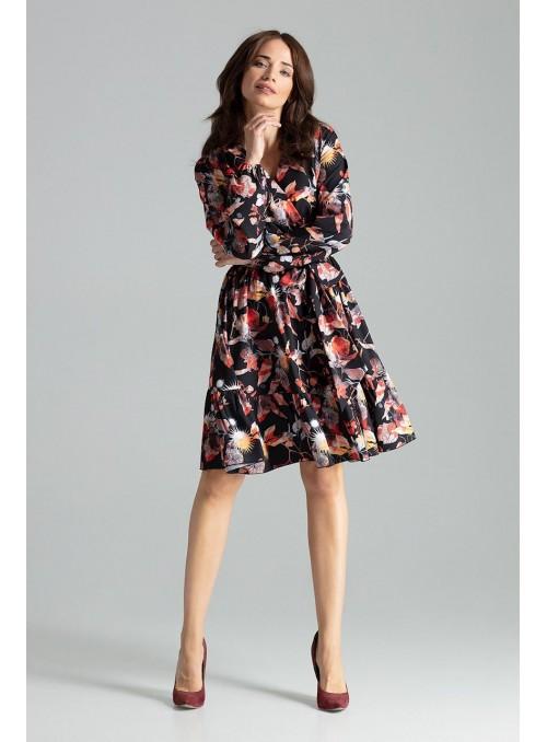 Dress L053 Pattern 109