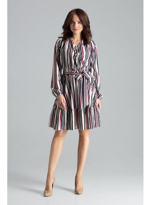 Dress L053 Pattern 110