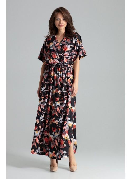 Dress L055 Pattern 109