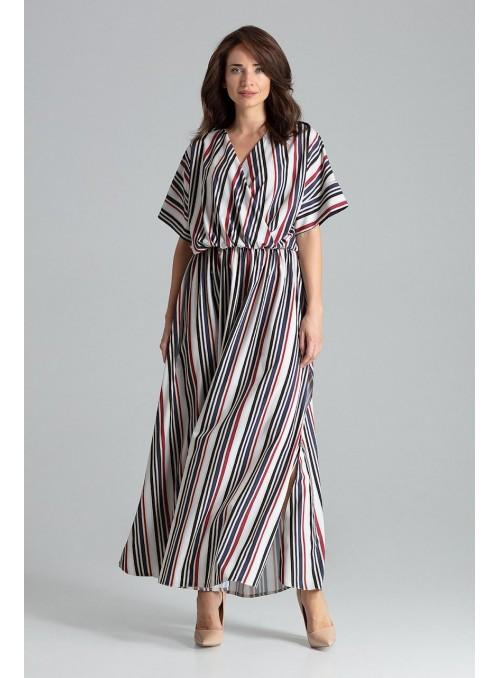 Dress L055 Pattern 110