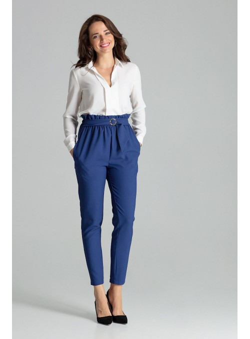 Pants L056 Sapphire