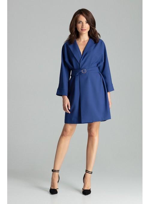 Jacket L058 Sapphire