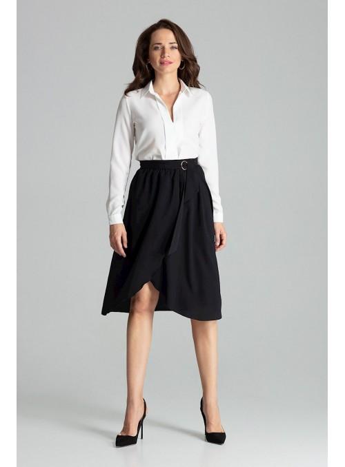 Skirt L060 Black