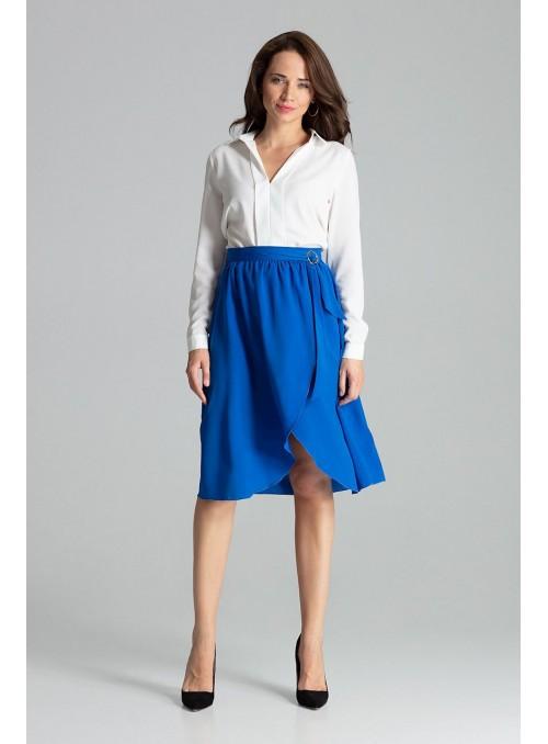 Skirt L060 Sapphire