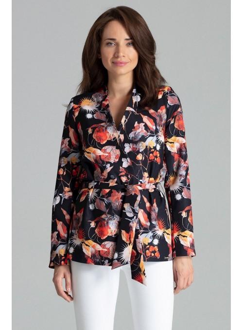 Jacket L061 Pattern 109