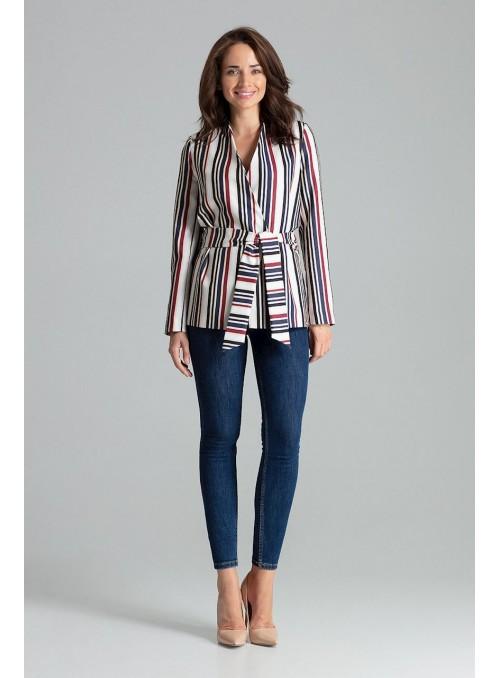 Jacket L061 Pattern 110