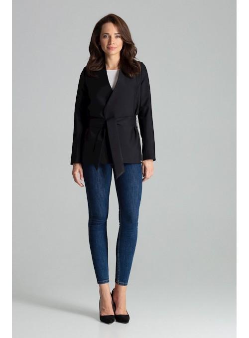 Jacket L061 Black