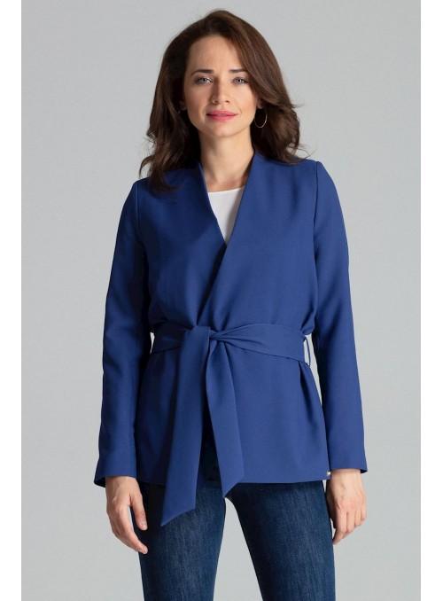 Jacket L061 Sapphire