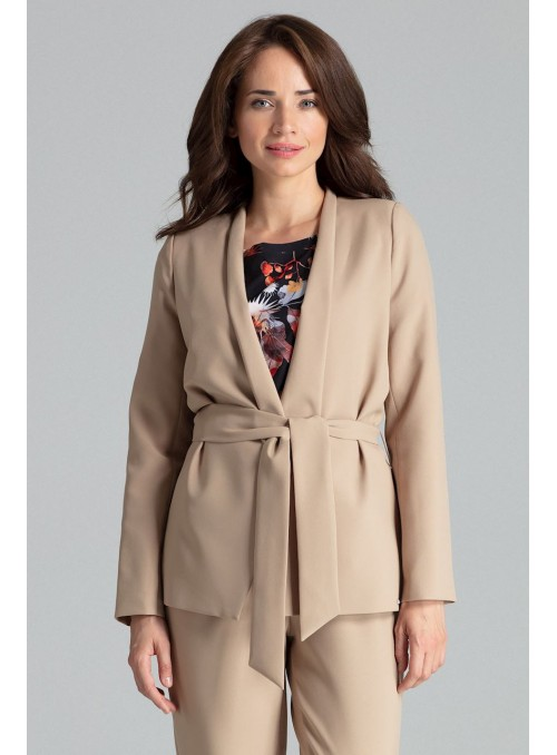 Jacket L061 Beige