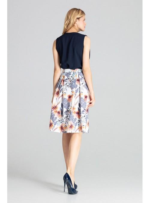Skirt M675 Pattern 107