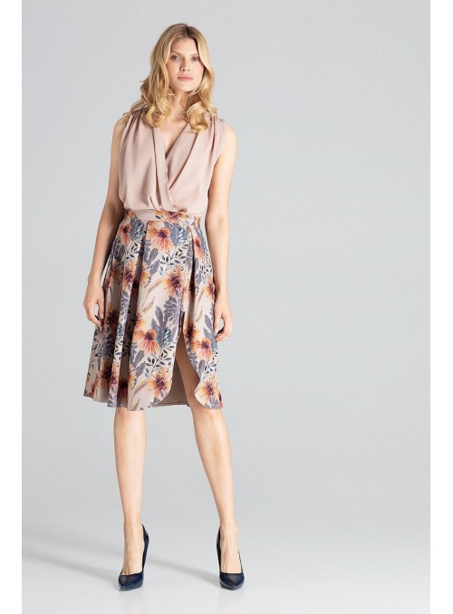 Skirt M675 Pattern 108