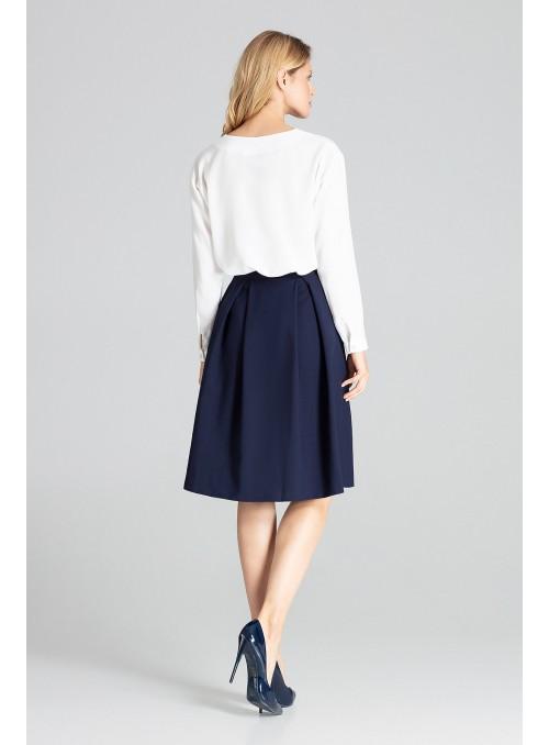 Skirt M675 Navy