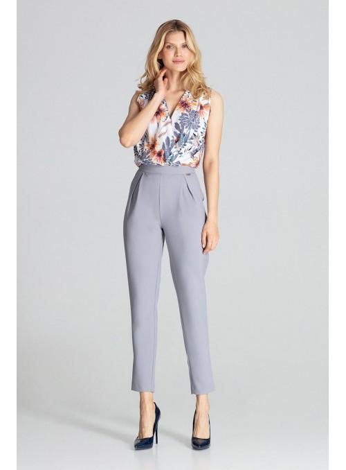 Pants M676 Gray