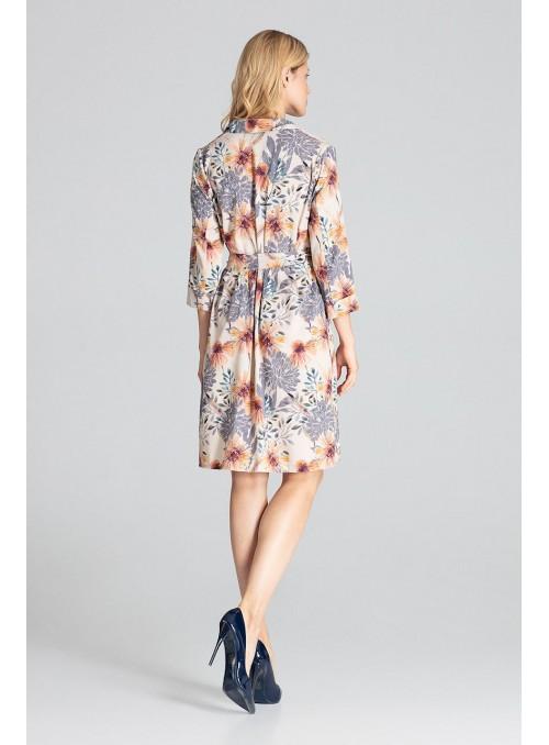 Dress M680 Pattern 108
