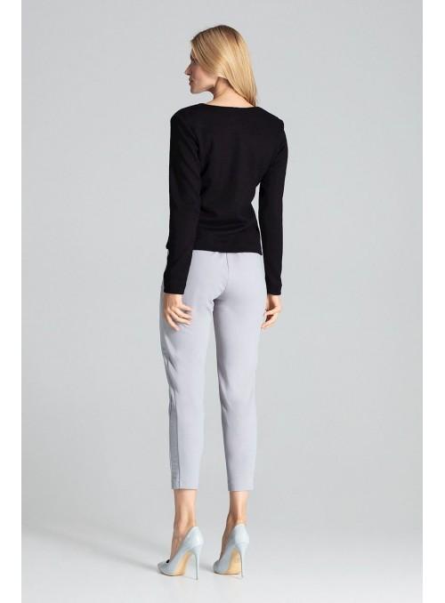 Sweater M683 Black