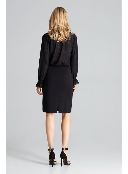 Skirt M688 Black