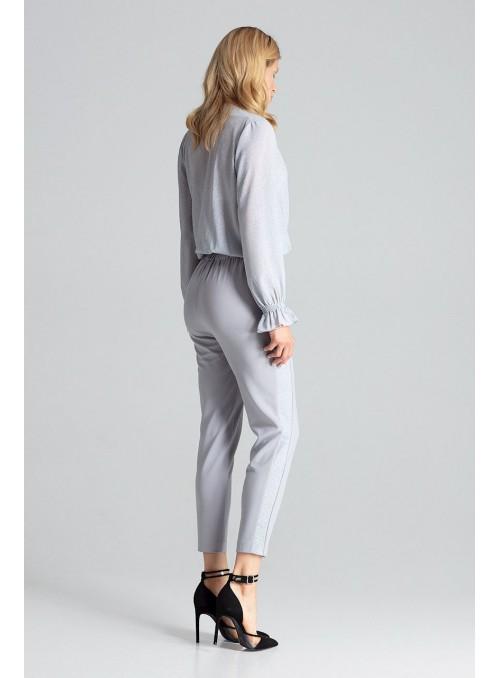 Pants M689 Grey