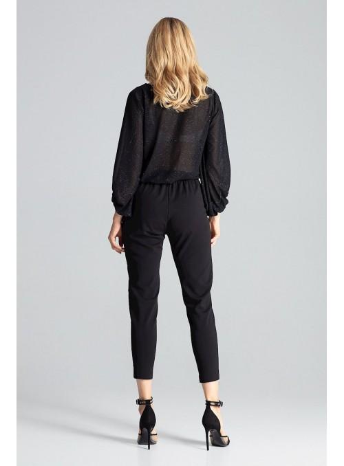 Pants M689 Black