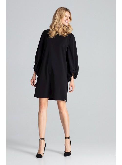Dress M693 Black