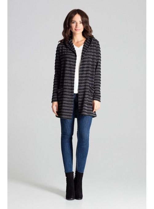 Sweater L070 Black