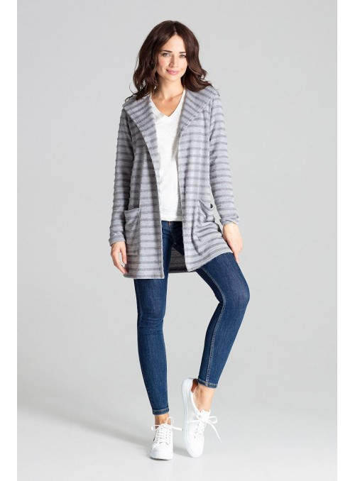 Sweater L070 Grey