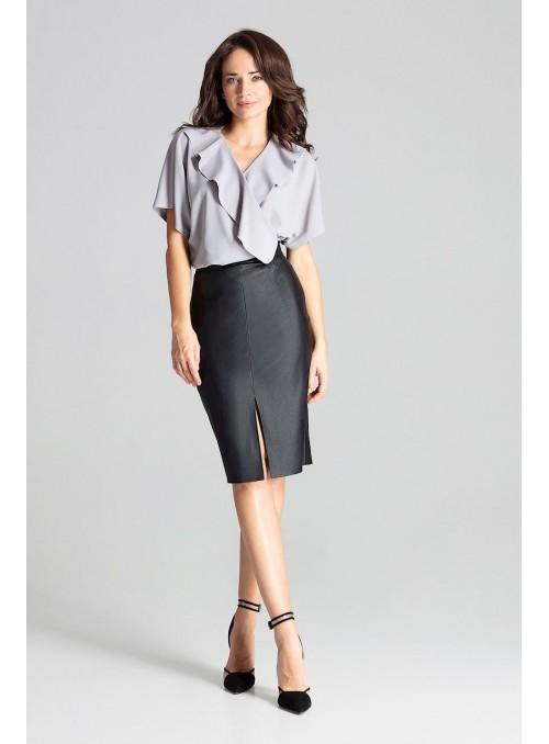 Skirt L071 Black
